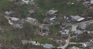 بورتوريكو مدمرة