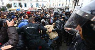 نضالات الشعب التونسي