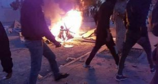 المهمشون التونسيون