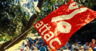 أطاك و لجنة إلغاء الديون