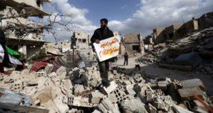 سوريا الثورة