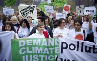 لنغير النظام لا المناخ