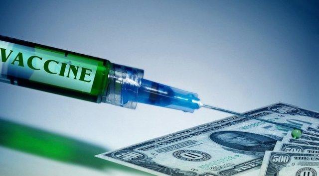نداء من أجل وضع حد لنظام براءات الاختراع الخاصة! من أجل اخضاع صناعة الأدوية للرقابة الاجتماعية، ومن أجل نظام للتطعيم (للتلقيح) عمومي وشامل ومجاني